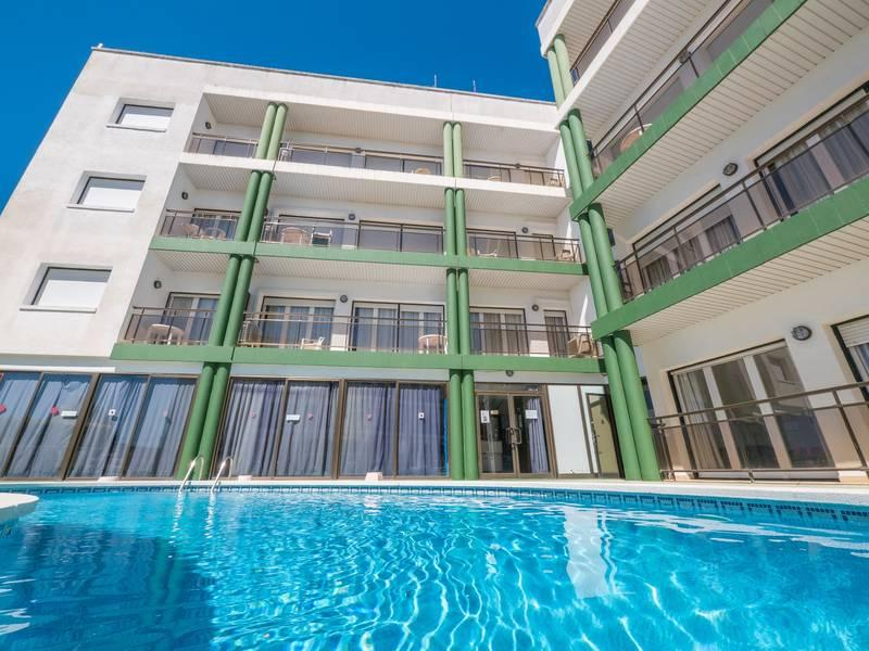 Holidays at Melrose Place Lloret Hotel in Lloret de Mar, Costa Brava