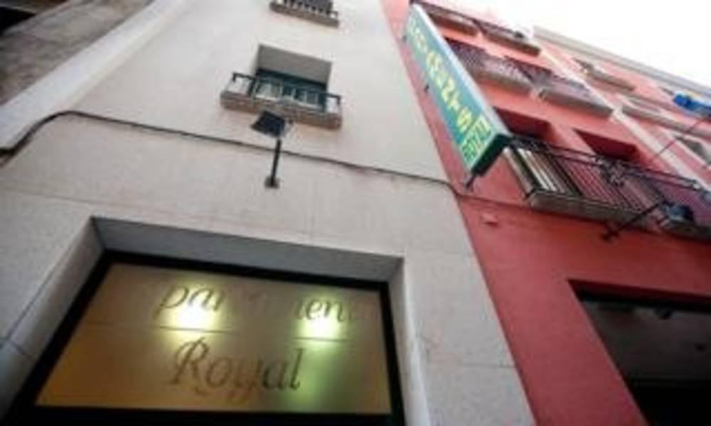 Holidays at Royal Aparthotel in Lloret de Mar, Costa Brava