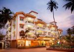 Goa Villagio, A Sterling Holiday Resort Picture 3