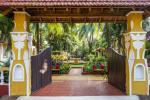 Holidays at Casa Anjuna in Anjuna Beach, Goa