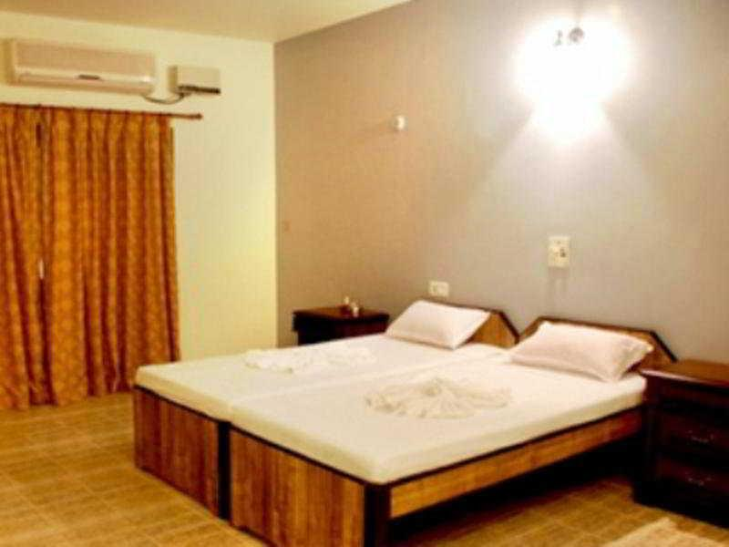 Holidays at Cambay Beach Resort in Calangute, India