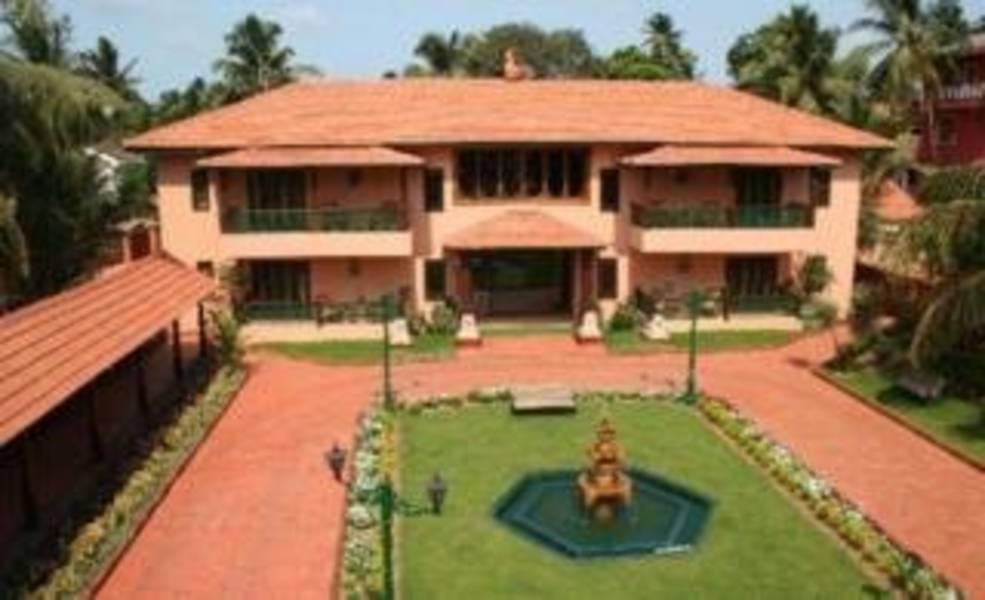 Holidays at Casa Severina in Calangute, India