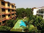 Goan Clove Apartment Hotel Picture 16