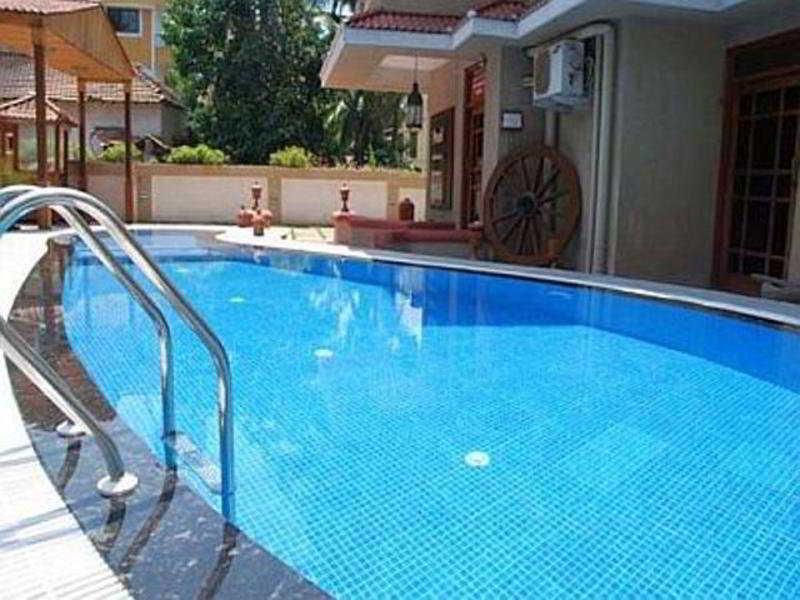 Holidays at Jewel Inn & Spa in Calangute, India