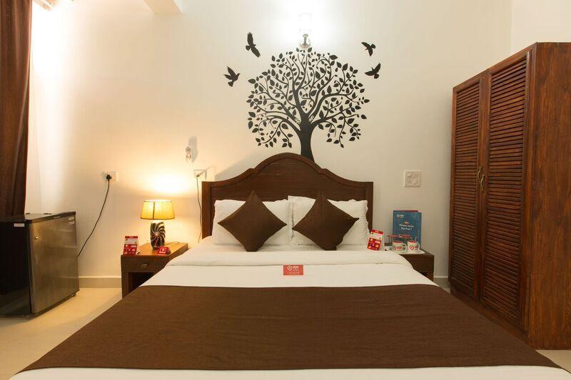 Holidays at La Vaiencia Hotel in Morjim, Goa