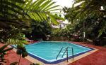 Holidays at Mello Rosa Resort in Arpora, India