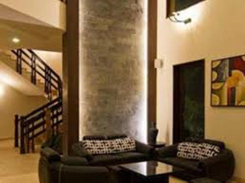 Holidays at Nagoa Grande Hotel in Calangute, India
