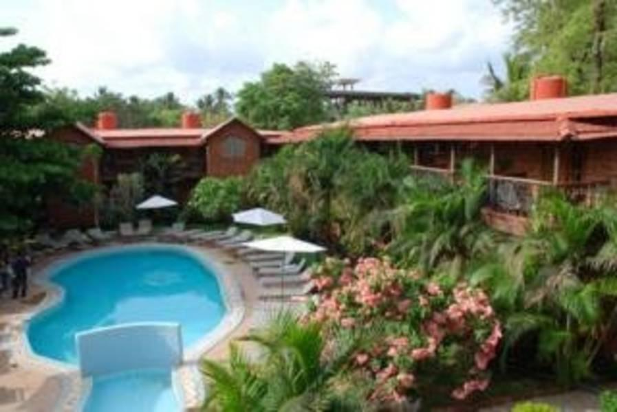 Holidays at Seabreeze Resort in Candolim, India