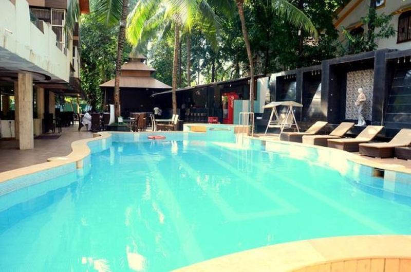 Holidays at Grandeur de Sanchi Resort and Spa in Calangute, India