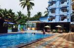 Camelot Resort Baga Picture 2