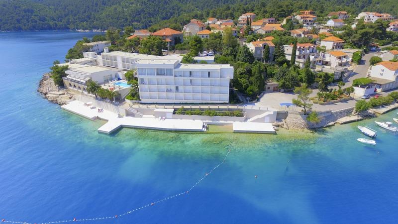 Holidays at Aminess Lume Hotel in Korcula Island, Croatia