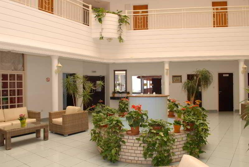Holidays at Maistrali Hotel Apartments in Protaras, Cyprus