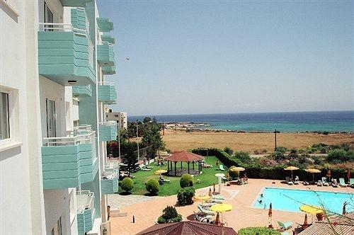 Holidays at Maistros Hotel Apartments in Protaras, Cyprus