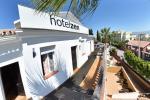Holidays at Zen Hotel in Torremolinos, Costa del Sol