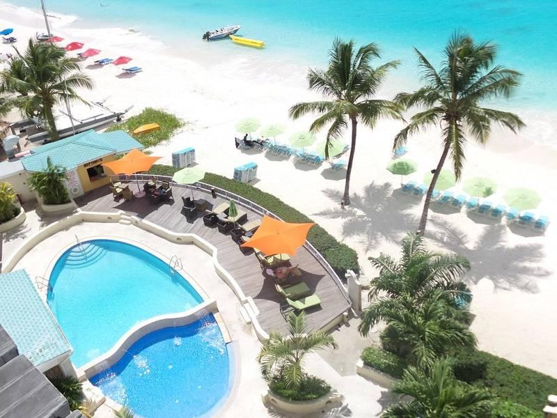 Holidays at Radisson Aquatica Resort Barbados in Bridgetown, Barbados