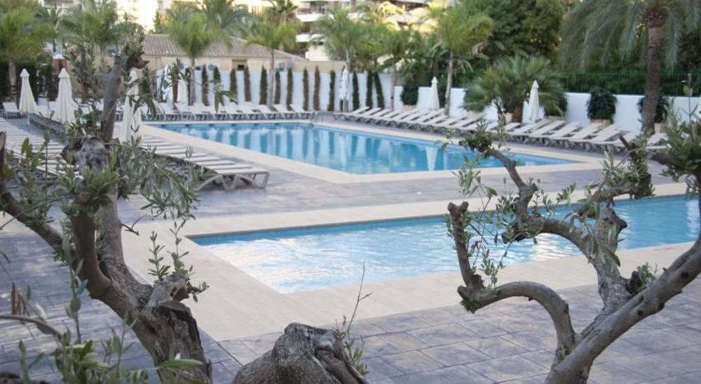 Holidays at Flash Hotel in Benidorm, Costa Blanca