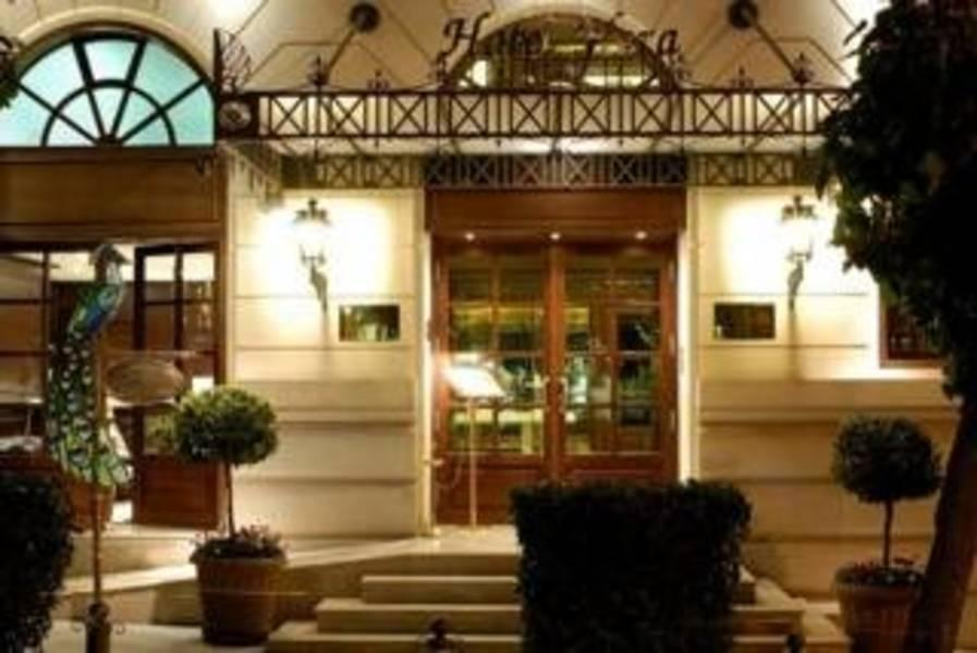 Holidays at Hera Hotel in Athens, Greece