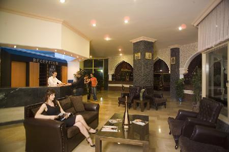 Holidays at Kleopatra Tower Apart Hotel in Alanya, Antalya Region