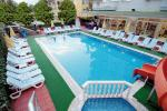 Holidays at Millennium Park Hotel in Alanya, Antalya Region
