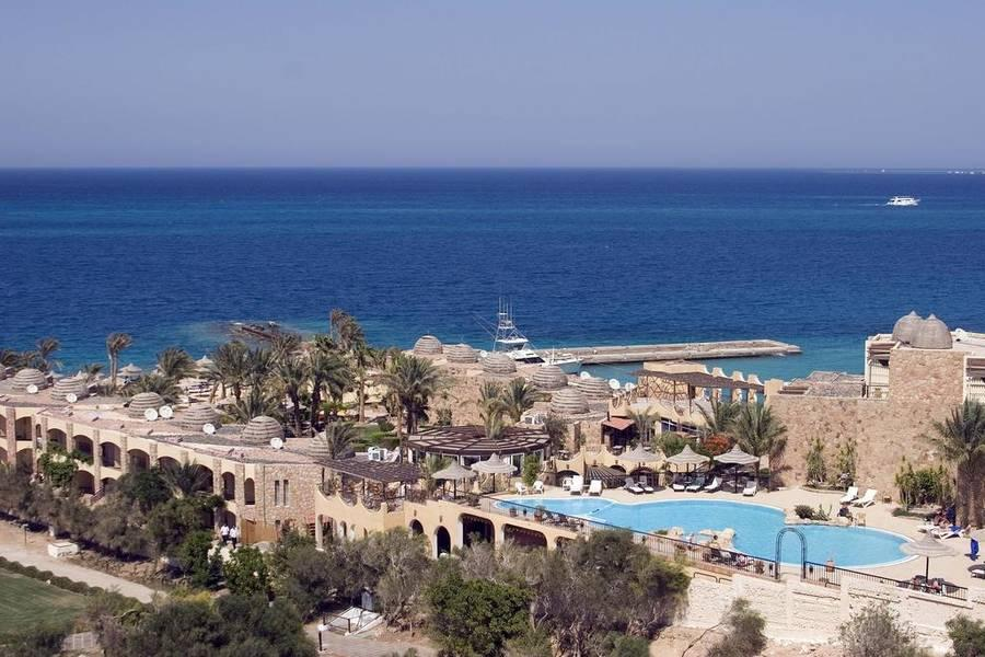 Holidays at Jewels Sahara Boutique Resort in Hurghada, Egypt