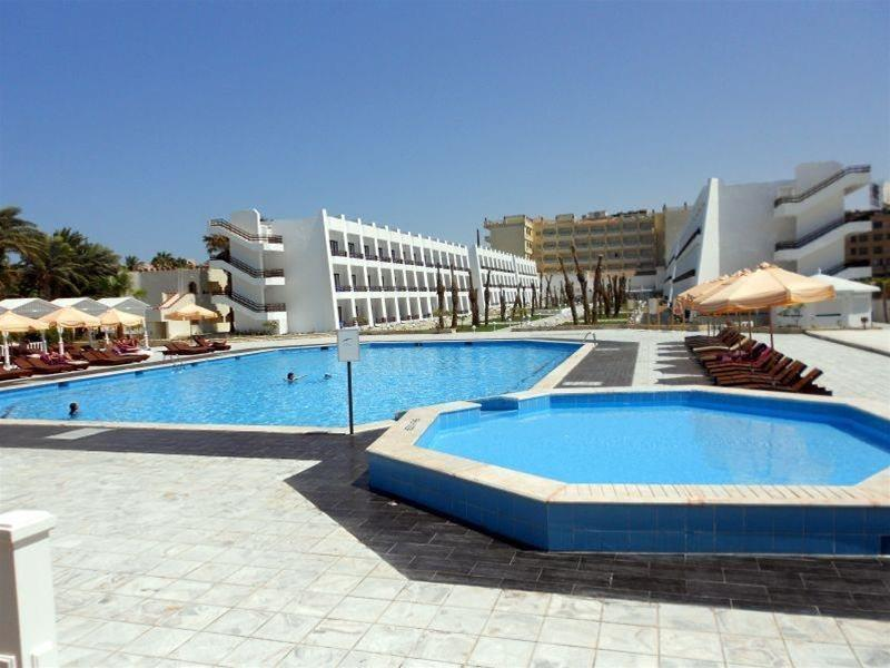 Holidays at Smartline Colour Beach Hotel in Hurghada, Egypt