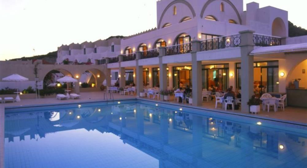 Holidays at Calypso Palace Hotel in Faliraki, Rhodes