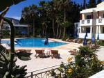 Holidays at Olga's Paradise Apartments in Psalidi, Kos