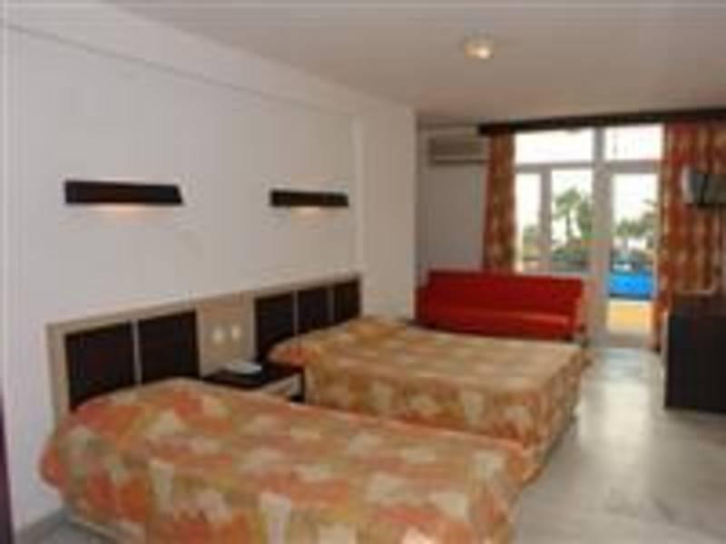 Holidays at Monart Luna Playa Hotel in Alanya, Antalya Region