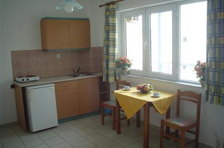 Holidays at Olympic Star Apartments in Hersonissos, Crete