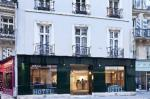 Saint Germain Hotel Picture 2