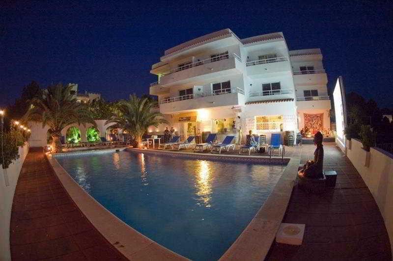Hotel Oasis San Antonio Ibiza
