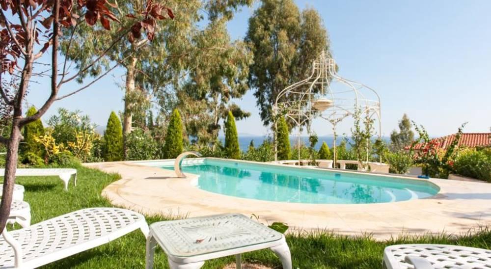Holidays at Danai Beach Resort in Nikiti, Halkidiki