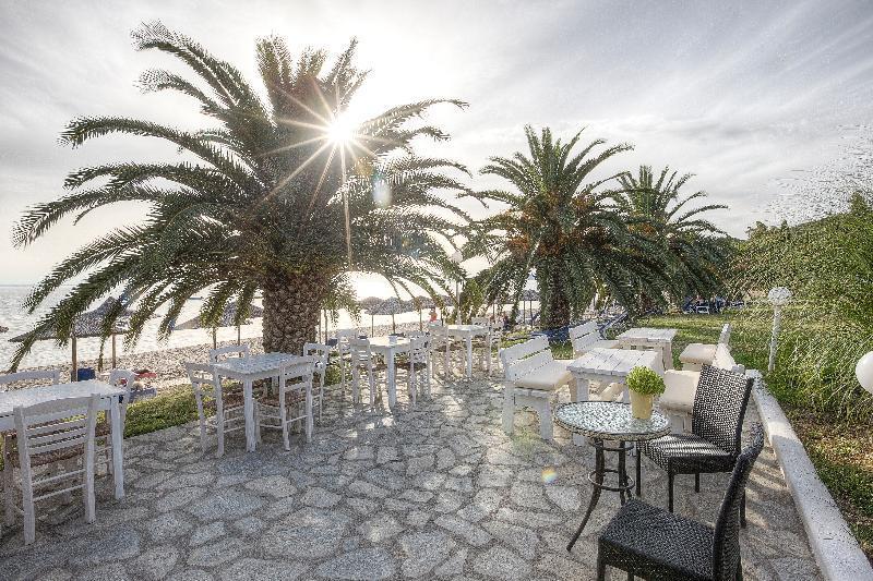 Holidays at Lily Ann Beach Hotel in Elia Beach, Halkidiki