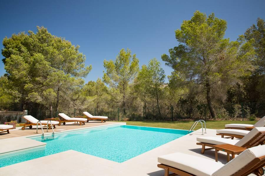Holidays at Insotel Tarida Beach Sensatori Resort in Cala Tarida, Ibiza