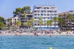 Holidays at Casablanca Playa Hotel in Salou, Costa Dorada
