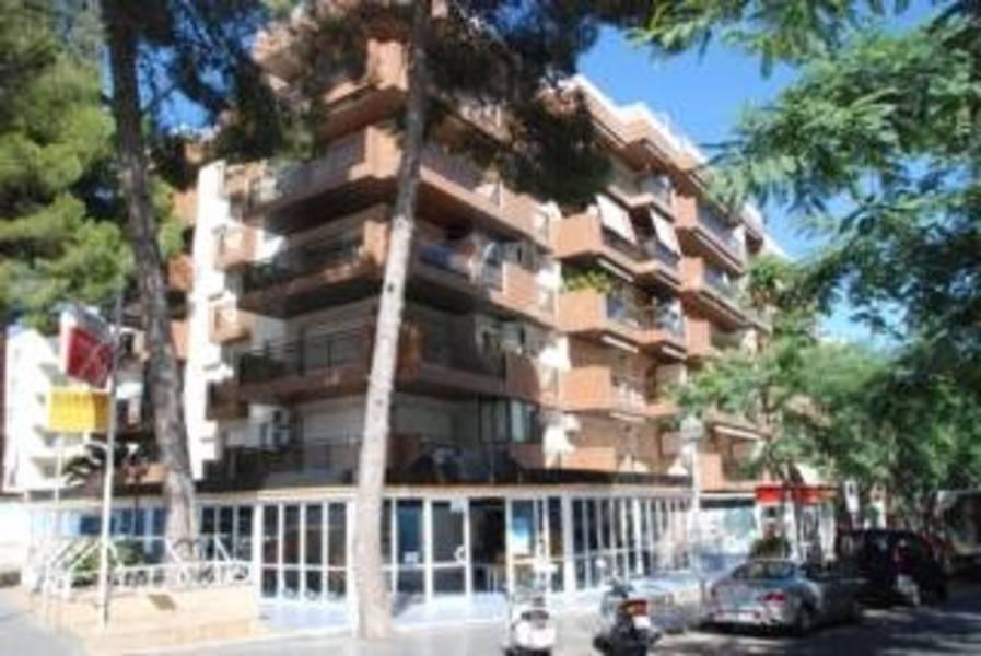 Holidays at Casalmar Apartments in Salou, Costa Dorada