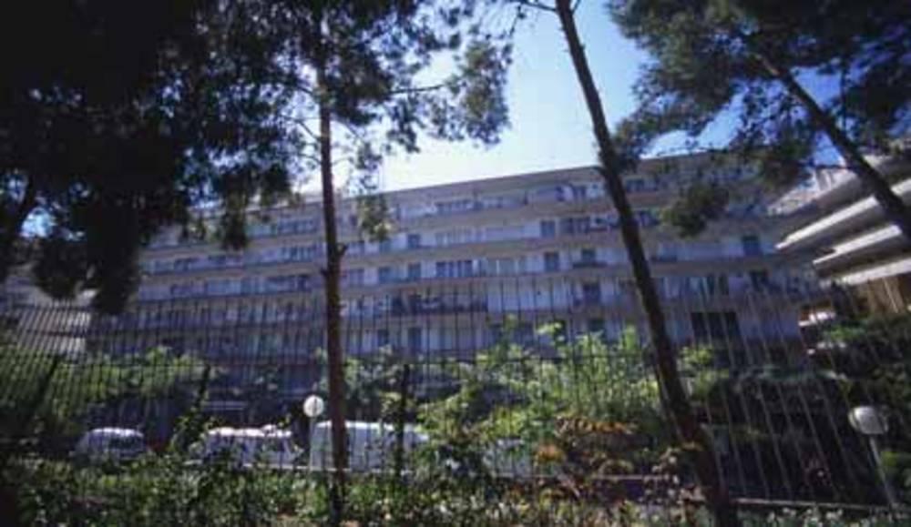 Holidays at Goya Apartments in Salou, Costa Dorada