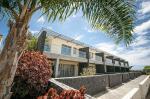 Living Area at Sun Bay Villas