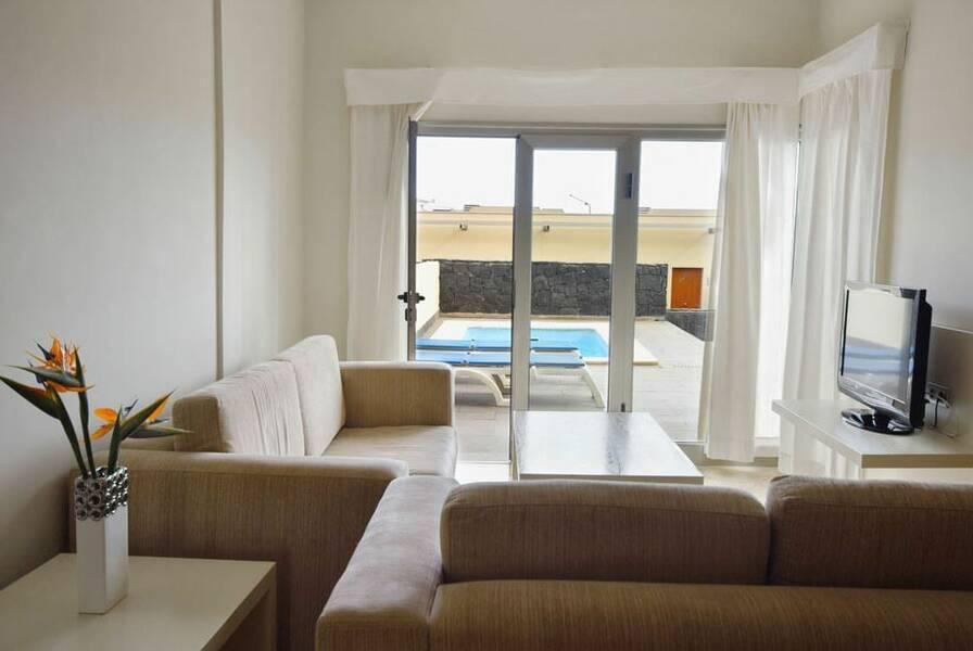Holidays at Sun Bay Villas in Golf del Sur, San Miguel de Abona
