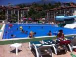 Gurol Aqua Resort Hotel and Apartments Picture 10
