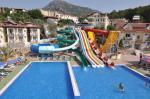 Gurol Aqua Resort Hotel and Apartments Picture 7
