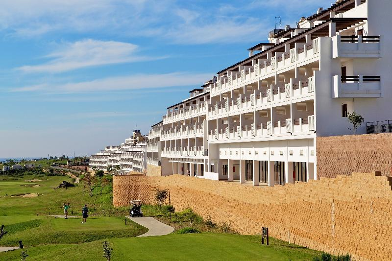 Holidays at Tryp Valle Romano Resort in Estepona, Costa del Sol