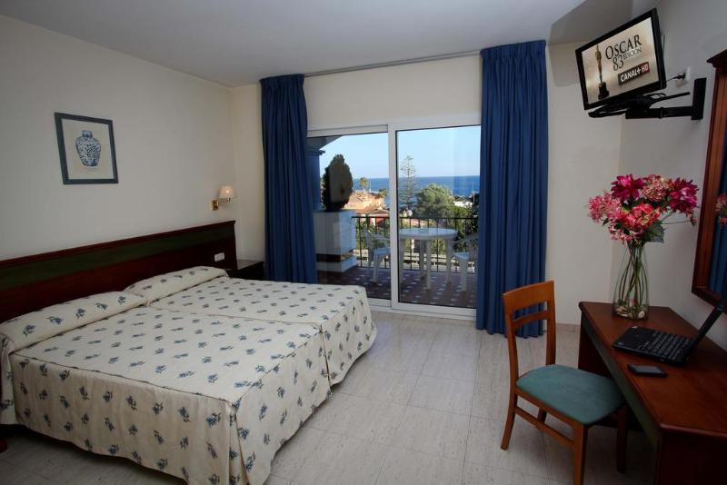 Holidays at Piedra Paloma Hotel in Estepona, Costa del Sol