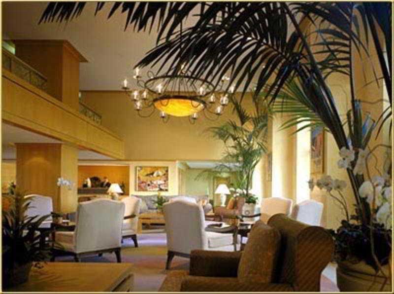 Holidays at JW Marriott Santa Monica Le Merigot in Santa Monica, California