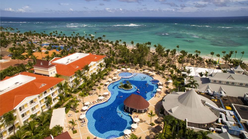 Holidays at Bahia Principe Luxury Esmeralda in Playa Bavaro, Dominican Republic