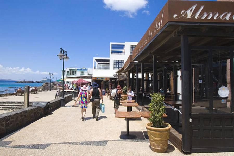 La Avenida Apartments, Playa Blanca, Lanzarote, Canary ...