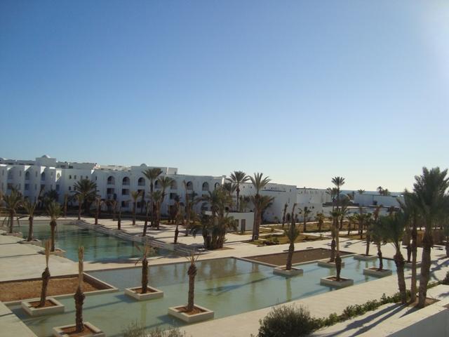 Holidays at Yadis Imperial Beach & Spa Resort in Djerba, Tunisia