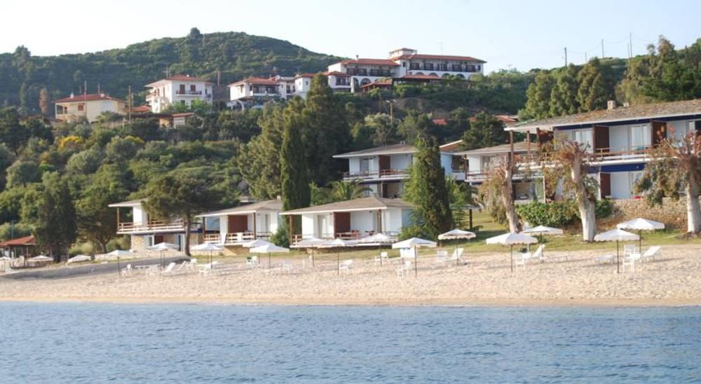 Holidays at Xenia Hotel in Ouranopoulis, Halkidiki