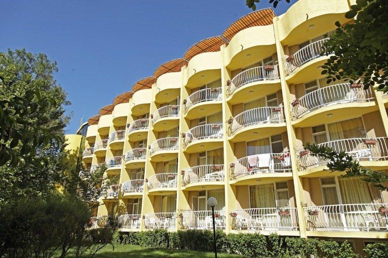 Holidays at Bor Club Hotel in Sunny Beach, Bulgaria