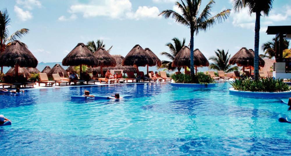 Holidays at Excellence Playa Mujeres Hotel in Playa Mujeres, Cancun